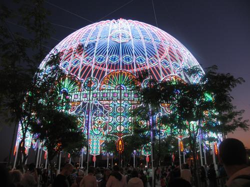 Kubla kahn a stately pleasure dome